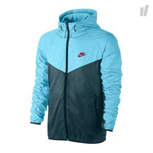 Nike Sunset Printed Windrunner Jacke 39,95€ M - L - XL