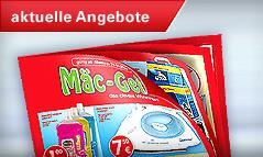 Offline @Mäc Geiz: Right Guard Deo und Duschgel für jeweils nur 1 Euro