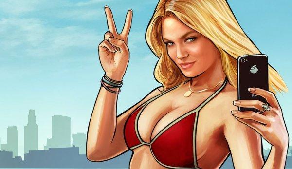 GTA 5 (Xbox One) inkl. Vorbesteller-Bonus über US Store für 48€ + Tax