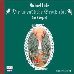 Michael Ende - Die unendliche Geschichte (WDR 2014 Hörspiel) kostenlos