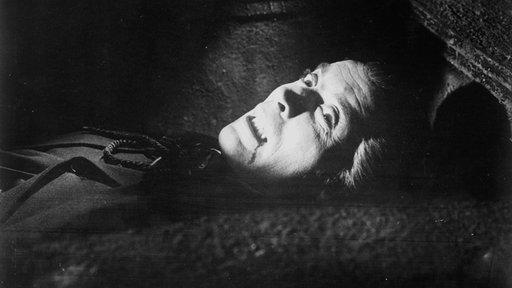Bram Stoker - Dracula (Hörspiel, WDR 1995)