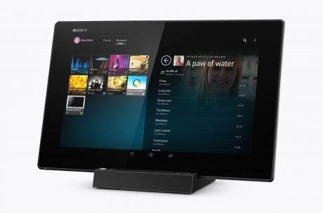 (lokal Aachen) Sony Xperia Tablet Z2 16GB WiFi plus Dock plus 32Gb Usb Stick für 299€ @Saturn