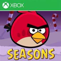 Windows Phone Spiel Angry Birds Seasons gratis