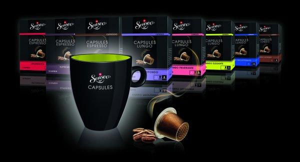 [REAL BUNDESWEIT]KW47: 3x Senseo Capsules Espresso & Lungo (30 Stk.) + 2 Gratis Tassen für 7,47€ (17.-22.11.)