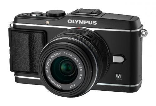 Für Risikofreudige: Olympus PEN E-P3 14-42mm II R Kit von simplyelectronics.net (idealo 815 €)