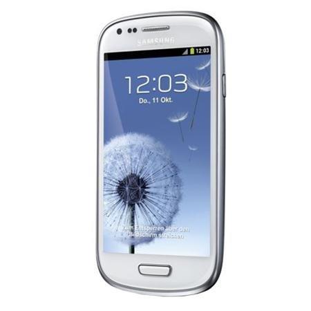 Simyo - Samsung Galaxy S3 mini VE 8GB - Vertrag für Einsteiger