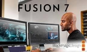 Blackmagic Fusion 7 - Kostenlos
