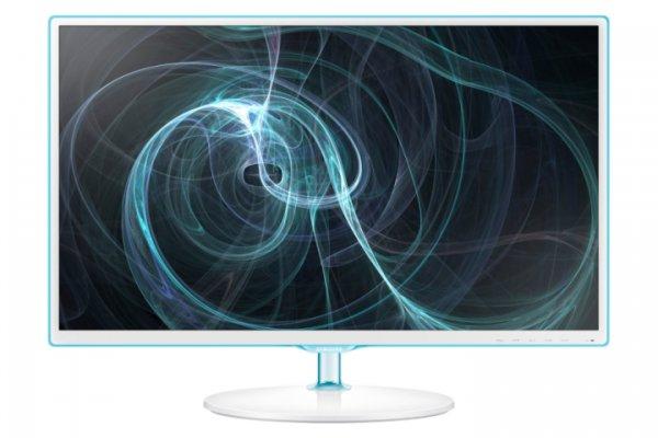 "Samsung S27D391H  27"" LED Monitor (PLS-Panel, 5ms, HDMI, 1.920 x 1.080, 1000:1, 300 cd/m2) für 179,00 € @Comtech"