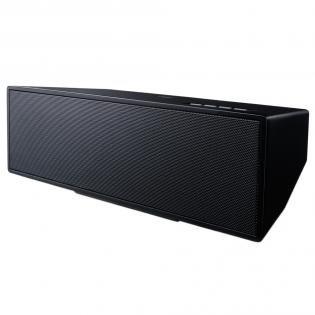 Pioneer XW-BTSA1-K Kabelloser Lautsprecher mit Bluetooth & NFC für 66€ @Redcoon.de