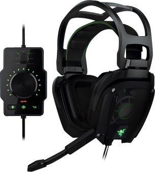 Razer Tiamat 7.1 Elite Gaming Headset für 126,49€@Amazon.fr