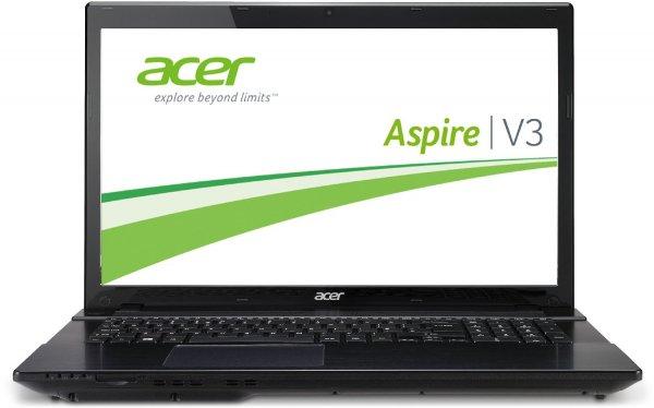 [WHD] Acer Aspire V3-772G (UK-Version, Intel Core i5-4200M, GT-750M) ab 606,54€ statt 840,38€