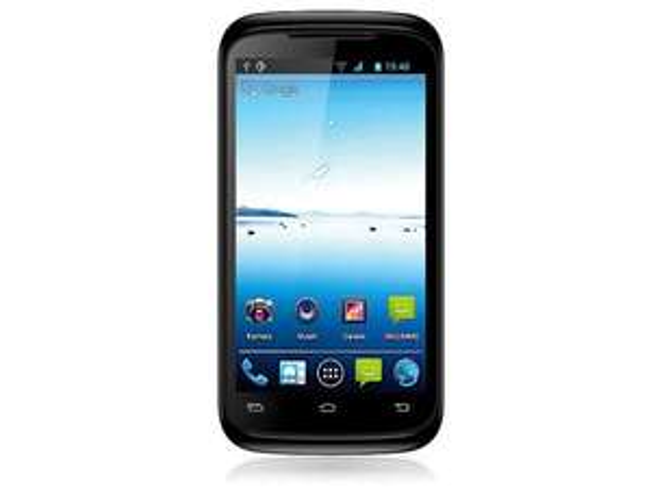 [pearl.de] simvalley MOBILE Dual-SIM-Smartphone SP-120 Android 4.0 (refurbished)