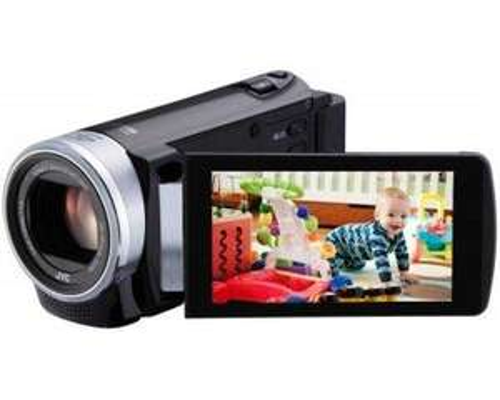 JVC GZ-E200BEU Camcorder 70€ @Null.de
