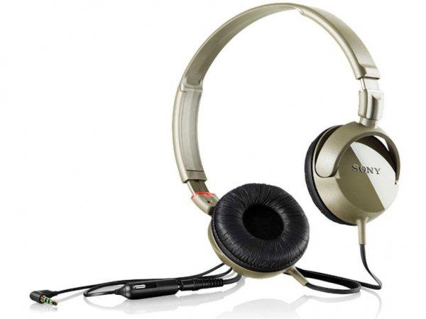 Sony MH830 Over Ear für 5€