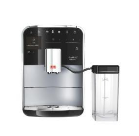 Melitta Caffeo Barista T silber F 730-101 Kaffeevollautomat für 777€ @Media Markt