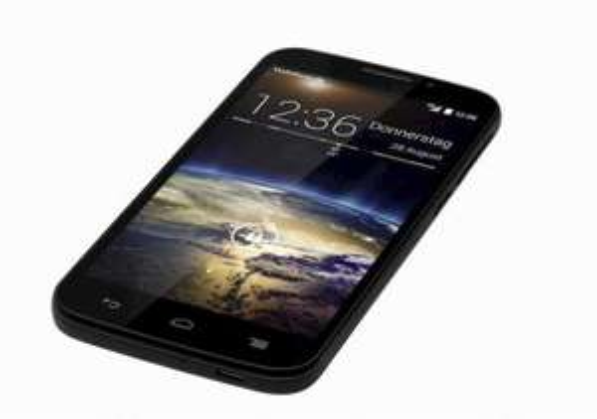 Wieder da! Vodafone Smart 4 Turbo LTE Smartphone für 69€ - Snapdragon 400 / 1 GB RAM / 4 GB ROM / 4,5 x27x27 / Android 4.4.2