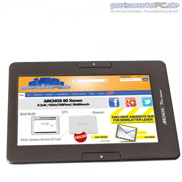 Archos 70b Tablet/eReader - 4 GB -Vom Hersteller generalüberholt- für 29€ @ Ebay
