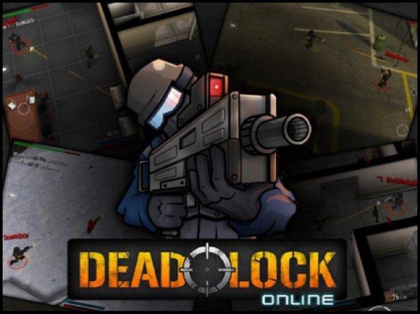 Deadlock (iOS) heute umsonst statt 0,89€