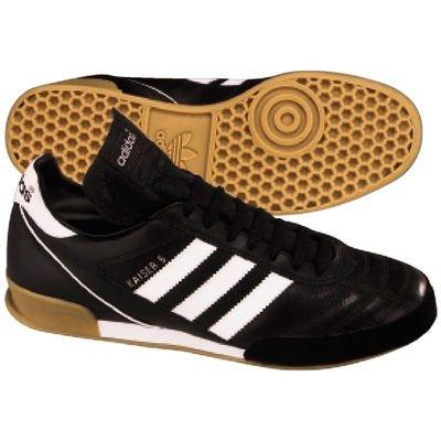 Adidas Kaiser 5 Hallenschuh in Gr.40, 40,5 ,41,42, 46,5 für 34€, zusätzlich QIPU möglich