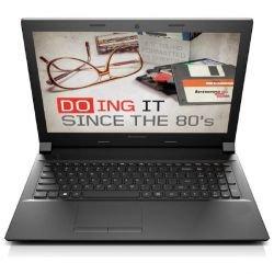 Lenovo B50-45 MCD23GE Notebook Quad-Core A6-6310 4GB 500GB matt Windows 8.1