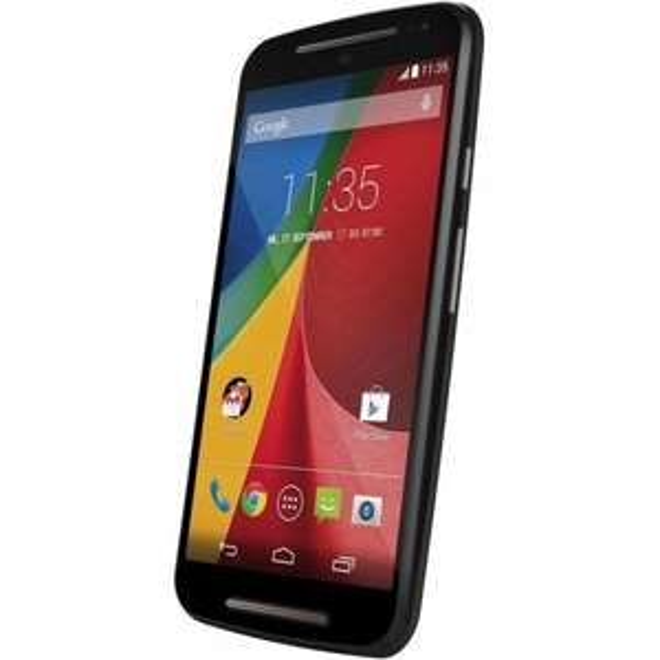 Motorola Moto G (2. Generation) Smartphone 8GB @ EBAY (Conrad B-Ware)