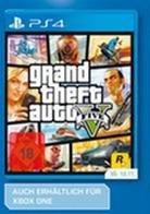 [lokal] GTA 5 im Saturn Köln Hansaring jetzt schon für 55€! PS4/XBOX ONE