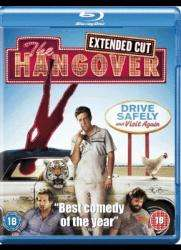 Hangover - Extended Cut [Blu-Ray] für ~8,10€ @ bee