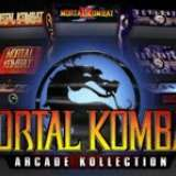 Mortal Kombat Arcade Collection PS3 PSN USA / AT