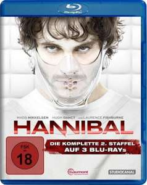 [Alphamovies.de][BluRay] Hannibal Staffel 2