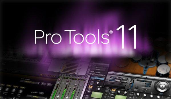 Upgrade auf Pro Tools 11