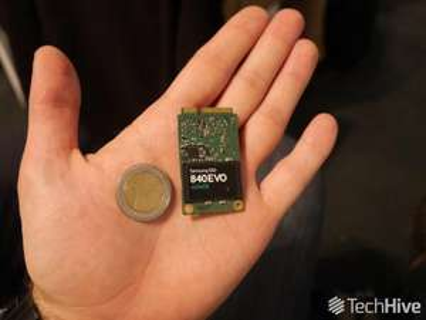 Samsung EVO 1 TB mSATA SSD 342,95 (331,85?) - Conrad (vgl. Idealo 392,84)