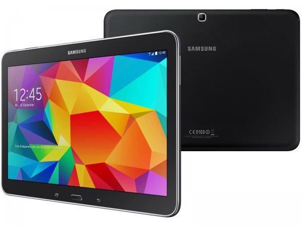 Galaxy Tab 4 10.1 (Schwarz) @Expert Technomarkt Online