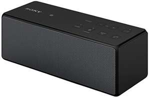 [LOKAL - Köln] Sony SRS-X3 Bluetooth Lautsprecher (schwarz,weiß,rot) - Saturn, Hohe Straße
