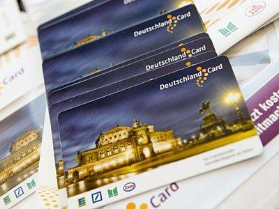 [BERLIN] EDEKA Reichelt + Deutschland-Card 525 Punkte (5,25€) gratis für Neukunden Nur bis Morgen!
