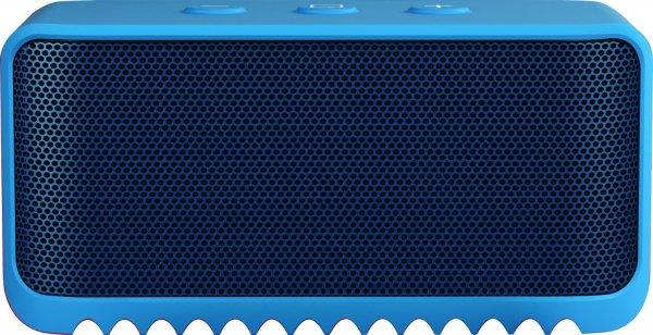 [Amazon.de Blitzangebote] Jabra Solemate Mini Bluetooth-Lautsprecher Blau 59,99€