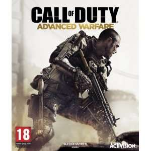 [Steam] Call of Duty Advanced Warfare Uncut für 27,69€ @Gamekeys4u