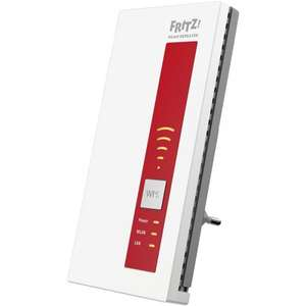 AVM FRITZ!WLAN Repeater 1750E bei Conrad.de für € 78,89 inkl. VSK mit Gutschein TECHNIK14 und Bezahlung mit Paypal (Idealo inkl. VSK: € 90,99)