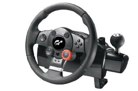 Logitech Driving Force GT + Logitech Z506 5.1 Lautsprechersystem bei Amazon Blitzangebote