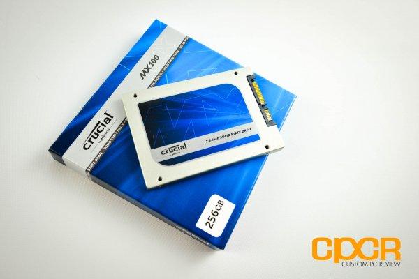 Crucial Mx100 256GB @ conrad.de + 3,99€ qipu (siehe erstes Kommentar)