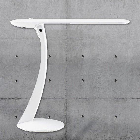 LED Leuchte MAULswan Schreibtischlampe statt 79,90€ nur noch 44,44€ im whiteboards-outlet.de