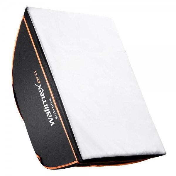 Walimex pro Softbox Orange Line 60x90 für 54,98 Euro @Amazon.de