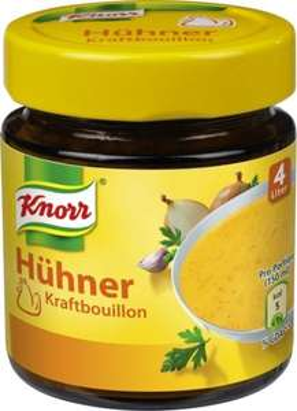 [Knorr Hühner Bouillon] Real 0,79 €