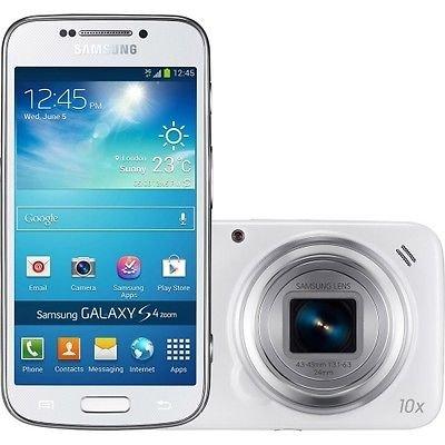 Samsung S4 Zoom für 189€