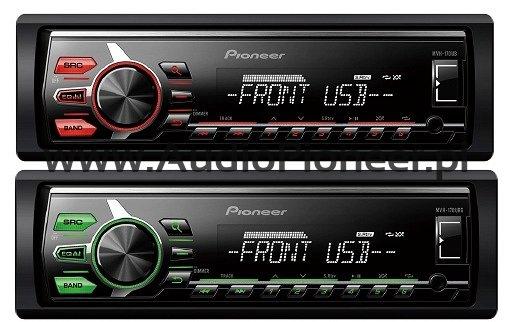 Verschiede Einsteiger Auto-Radios zum guten Preis @ Conrad