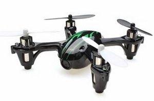 Günstiger Quadrocopter mit aktueller Flugtechnik und Kamera Eachine Upgraded X4 H108C für 30€ von Banggood