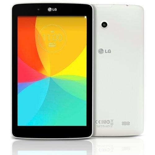 LG G Pad 7.0 V400 Tablet WIFI 8GB weiß für nur 99€ -44% ggü. UVP @eBay