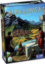 Brettspiel Alba Longa bei Weltbild.de