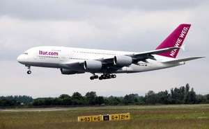 Ltur: Flug München (MUC) nach Gran Canaria (LPA) 23.11 - 06.12.14