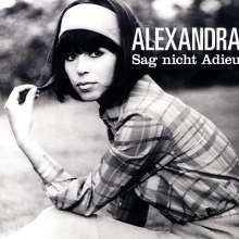 Alexandra: Sag nicht Adieu (Limitierte Vinyl-Box mit den 3 Original-Alben) NUR noch 25,99€