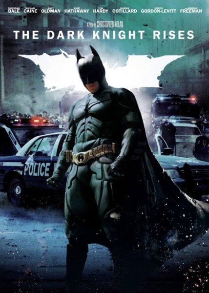 [Penny] ab Montag: 25 € Google Guthaben kaufen -> Film Batman The Dark Knight Rises kostenlos